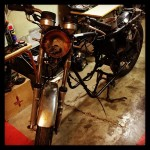 Oil13 - Taller - Madrid - Cafe Racer - 12