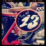 Oil13 Cafe & Racer Mulafest2013 3 - Montesa