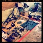 Oil 13 Cafe & Racer Kz400 Parts 2