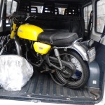 Honda4fun GM2013 CB350 1