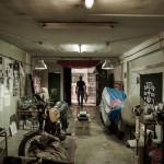 Oil13 - Vintage Garage Madrid Inside Taller 1