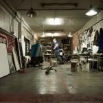 Oil13 - Vintage Garage Madrid Inside Taller 2