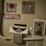 Oil13 - Vintage Garage Madrid Taller Details 4