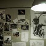 Oil13 - Vintage Garage Madrid Taller Details 5