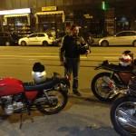 Oil13 - Vuelta por Milán - Bikes 1