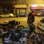 Oil13 - Vuelta por Milán - Bikes 2