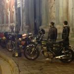 Oil13 - Vuelta por Milán - La Statale