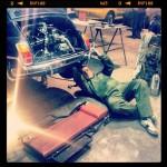 Oil13 - Fiat 500 L & Cristiano