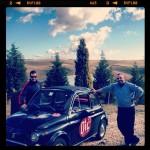 Oil13 - Fiat 500 L Oscar & Cristiano