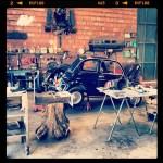 Oil13 - Fiat 500 L Right Side