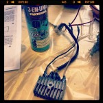 Oil13 - Recitifier