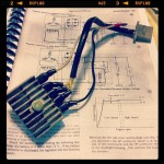 Oil13 - Rectifier Tested Ok
