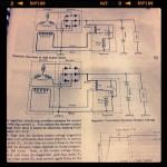 Oil13 - Regulator Circuit Detail