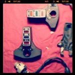 Oil13 – Kawasaki Kz400 D4 – Instrumetación Restoring