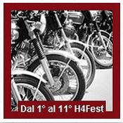 Honda4fest - Historico