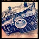 Oil13 - Kawasaki kz400 Desmontando el Motor 1