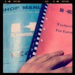 Oil13 - Kawasaki kz400 Manuales