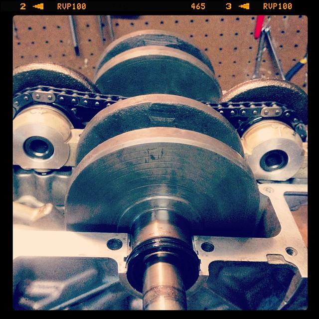 Oil13 – Kawasaki kz400 Restaurando el Motor_28