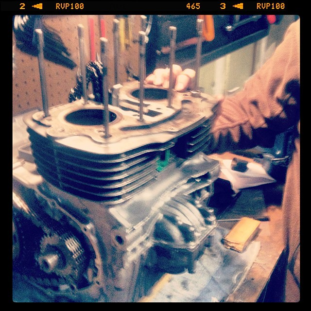 Oil13 – Kawasaki kz400 Restaurando el Motor_57