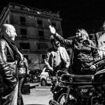 Oil13 And H4F Napoli - Califfa Benediciendo