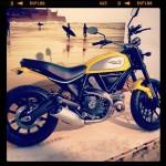 Oil13 – Presentación de la Ducati Scrambler en Madrid_6