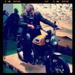 Oil13 – Presentación de la Ducati Scrambler en Madrid_8