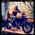 Oil13 – Presentación de la Ducati Scrambler en Madrid_9