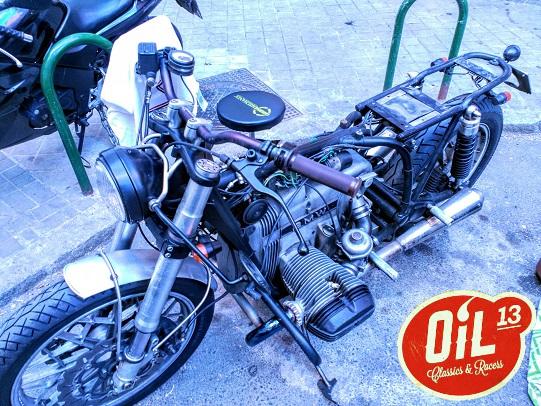 Oil13 - BMW R100S 1979_10
