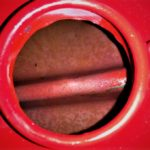 Oil13 - Honda CB400 Four Super Sport 1977 - La Fenice -Deposito Check