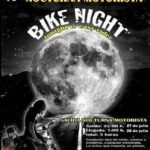 Oil13 – 10º Full Moon Ride SohcSpain - 27 Julio 2018