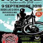 Oi13 - FX MC Madrid - 3º Kustom Festival - Valdemorillo