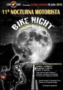 SohcSpain - 11 Fulll Moon Ride 2019 Cartel - Oil13