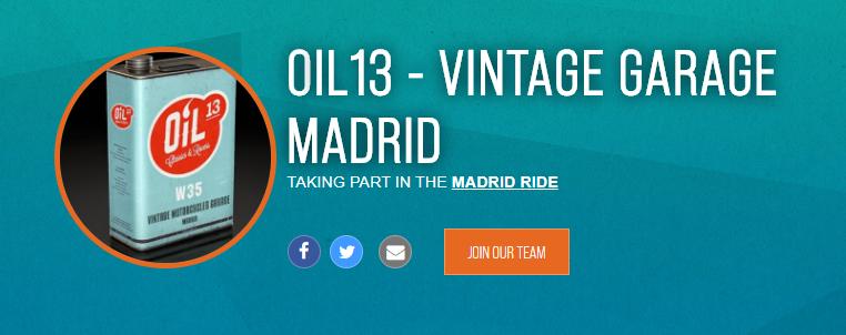 Oil13 - DGR 2019 - Our team link
